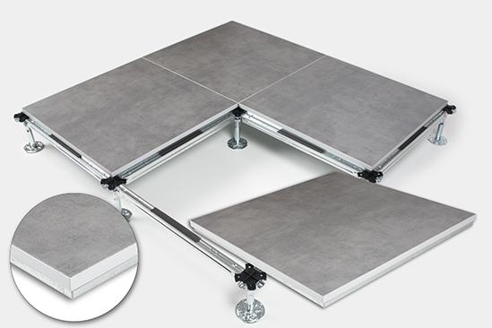 Idec fabricantes e instaladores de suelos sobre elevados - Dimensiones baldosas ...